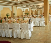 Банкетный зал «Crown» ресторан Краснознамённая, 101А Воронеж