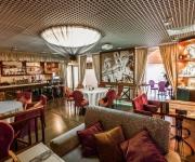 Банкетный зал «Via Bar Luskoni» ресторан 20 лет ВЛКСМ, 54А Воронеж