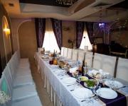 Банкетный зал «Императрица» ресторан Мусихина, 37А/2 Воронеж