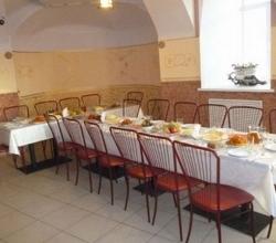Банкетный зал «Славянское» кафе Плехановская, 2 Воронеж