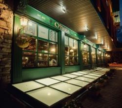 Банкетный зал «О`Хара» ресторан Хользунова, 121Г Воронеж