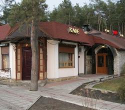 Банкетный зал «Ной» кафе пр-т Патриотов, 52Д Воронеж