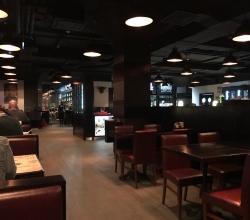 Банкетный зал «Torro Grill» бар-ресторан Кирова, 6А Воронеж