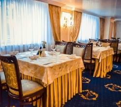 Банкетный зал «Апраксин» ресторан Пятницкого, 65А Воронеж