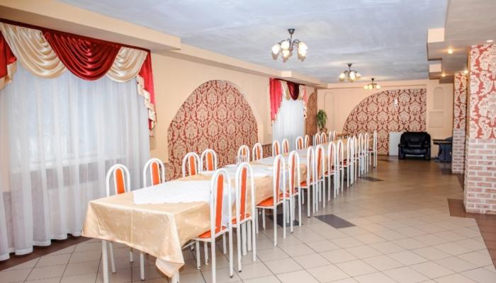 Банкетный зал «Шилов Лес» баня на дровах Курчатова, 29 Воронеж