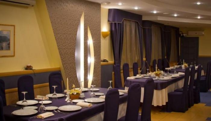 Банкетный зал «Spago» ресторан Свободы, 59А Воронеж
