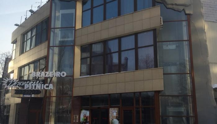 Банкетный зал «DESPERADO» ресторанный комплекс Революции проспект, 34А Воронеж