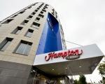 Банкетный зал «Hampton by Hilton Voronezh» гостиница Донбасская, 12Б Воронеж