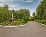 Банкетный зал «Дон» санаторий Кленовая аллея, 6 Воронеж