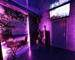 Банкетный зал «Неон» клуб-сауна 45 Стрелковой Дивизии, 111 Воронеж