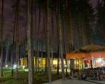 Банкетный зал «Поляна» ресторан Московский проспект, 167Б Воронеж