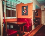 Банкетный зал «Di One» кафе Ростовская, 29А Воронеж