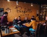Банкетный зал «Perfetto Caffe» кофейня проспект Революции, 39 Воронеж