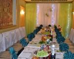 Банкетный зал «Фараон» ресторан 25 Января, 4 Воронеж