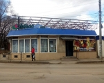 Банкетный зал «Лотос» кафе Лидии Рябцевой, 38 Воронеж