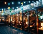 Банкетный зал «Churrasco Bar Brazeiro» бар пр-т Революции, 34А Воронеж