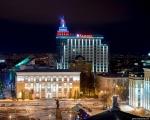 Банкетный зал «Ramada Plaza Voronezh City Centre» Орджоникидзе, 36А Воронеж