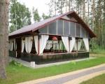 Летняя Веранда банкетный зал кафе «Иверия» 9 Января, 253А Воронеж