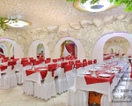 Зал «Королевская пещера» Банкетный зал №1 Краснознамённая, 61 Воронеж
