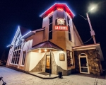 LaFiesta банкетный зал кафе «LaFiesta» Теплоэнергетиков, 6Г Воронеж