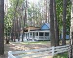 Банкетный зал лесной отель «ЕЖИ» Платовской кордон Рамонь Воронеж