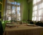 Малый банкетный зал кафе «Лесная сказка» Патриотов, 52Е Воронеж