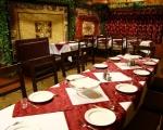Основной банкетный зал ресторан «Форт» Донбасская, 2в Воронеж