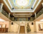 Основной банкетный зал развлекательный комплекс «Принц» Московский пр-т, 171Б Воронеж