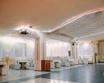 На 200 человек банкетный зал ГРК «Лесное» Москва-Воронеж, 492-й км