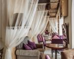 Банкетный зал ресторан «Via Bar Luskoni» 20 лет ВЛКСМ, 54А Воронеж