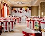 На 250 человек банкетный зал ресторан «Восточный рай» проспект Патриотов, 45е Воронеж