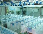 Летняя веранда банкетный зал кафе «КЛАССиКО» Площадь Советов, 21 Воронеж