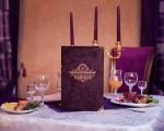 На 40 человек банкетный зал ресторан «Императрица» Мусихина, 37А/2 Воронеж