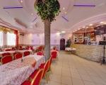 Большой банкетный зал кафе «Лесная сказка» Патриотов, 52Е Воронеж