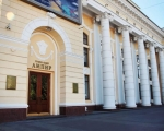 Ампир банкетный зал гранд-кафе «Ампир» кинотеатр Спартак Воронеж