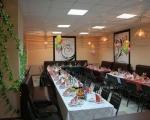 Гермиона банкетный зал кафе «Зазеркалье» пер. Рамонский, 2 Воронеж