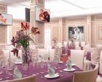 Академический банкетный зал ресторан «Апраксин» Пятницкого, 65А Воронеж