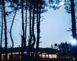 Банкетный зал ресторан «Hookah Place Les» Московский пр-т, 155Г Воронеж