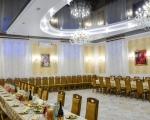Первый банкетный зал «Воронцовская Усадьба» пер. Казарменный, 9 Воронеж