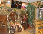 Банкетный зал «Избушка в Репном» Репненская 1В, Воронеж