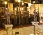 Банкетный зал арт-шоу ресторан «Balagan City» Кольцовская, 35 Воронеж