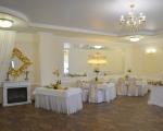 Золотой банкетный зал «Golden hall» 1 Мая, 118 Подгорное Воронеж