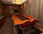 Конференц залы Ramada Plaza Voronezh City Centre Орджоникидзе, 36А Воронеж