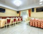 VIP банкетный зал кафе «Усмань» Ростовская, 2 Новая Усмань