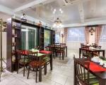 Основной банкетный зал кафе «Усмань» Ростовская, 2 Новая Усмань