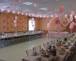 Банкетный зал на 100 человек «на Путиловской» Путиловская, 11 Воронеж