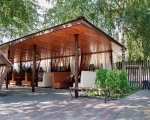 Летняя площадка банкетный зал ресторан «Императрица» Мусихина, 37А/2 Воронеж