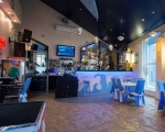 Основной банкетный зал кафе «Бермуды» Центральная 1А, мкр. Первое Мая Воронеж