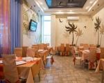 Малый банкетный зал кафе «Бермуды» Центральная 1А, мкр. Первое Мая Воронеж