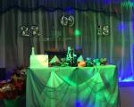 Банкетный зал развлекательный комплек «Русь» 25 лет Октября, 108Б Семилуки Воронеж